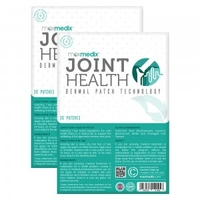 Joint Pain Support Patch - 60 Plaster som kan stodja lederna - 2-Pack Spara 5%