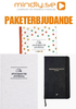 5 Minute Journal + Productivity Planner + 5 Minute Journal for Kids (Paketerbjudande)