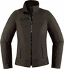 Icon 1000 Fairlady,  textile jacket waterproof women