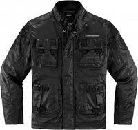 Accessories  - Icon 1000 Forestall, textile jacket