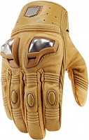 Accessories  - Icon 1000 Retrograde, gloves
